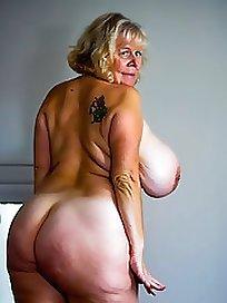 Hot Naked Grannies